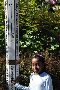 peace-pole
